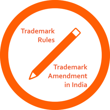 Trademark Rules, Trademark Amendment, Amendment of Trademarks, Trademark Correction, India