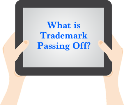 Trademarks Passing Off in India, Trademark Passing Off in India, Passing Off in India