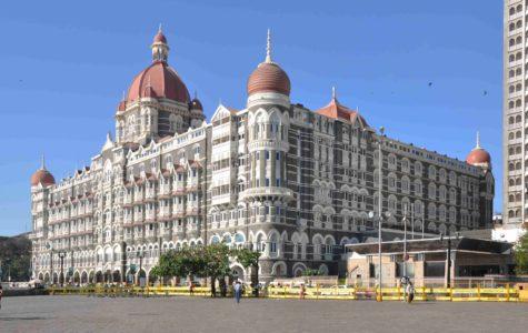 Taj Palace trademark