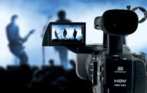 Videography Copyright