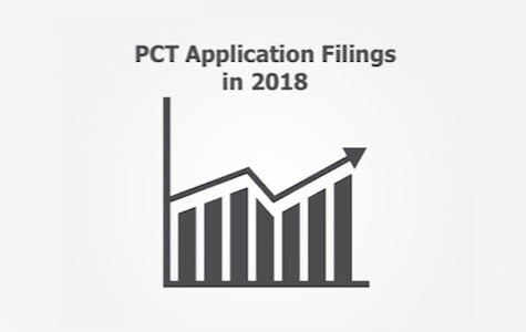 PCT APPLICATION FILING 2018