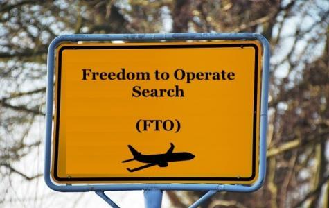 Freedom to Operate Search, FTO Search, Clearance Search